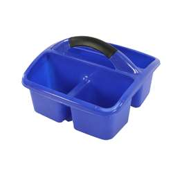Deluxe Small Utility Caddy Blue, ROM26904