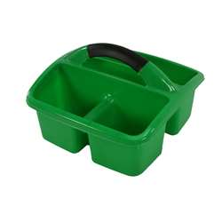 Deluxe Small Utility Caddy Green, ROM26905