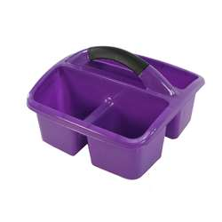 Deluxe Small Utility Caddy Purple, ROM26906