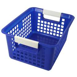 Blue Book Basket, ROM74904