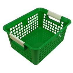 Green Book Basket, ROM74905