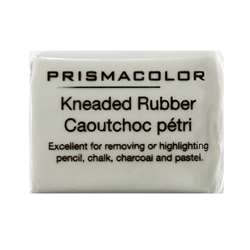 Prismacolor Medium Kneaded Rubber Erasers By Sanford Lp