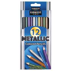 Metallic Colored Pencils, SAR227231