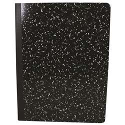 100 Sheet Grid Composition Book, SAR231539