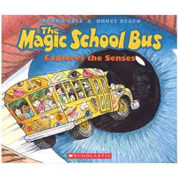 The Magic School Bus Explores By Scholastic Books Trade