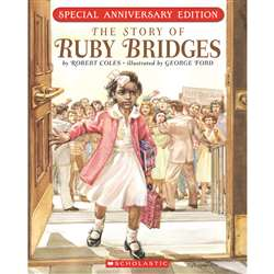 The Story Of Ruby Bridges By Scholastic Books Trade