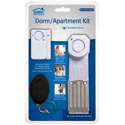 Dorm Apartment Alarm Kit, SBCHSDAK