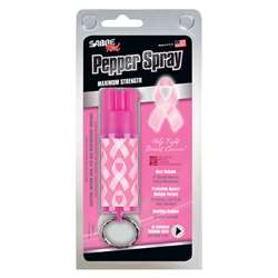 Nbcf Designer Pepper Spray, SBCKRNBCDL02