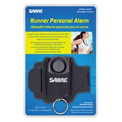 Runners Personal Alarm, SBCRPA01