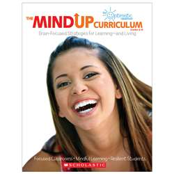 The Mindup Curriculum Gr 6-8 By Scholastic Books Trade