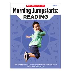 Morning Jumpstarts Reading Gr 1 By Scholastic Teaching Resources