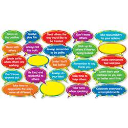 Good Character Quotes Mini Bulletin Board Set By Scholastic Teaching Resources