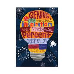 Genius Is Pop Chart By Scholastic Teaching Resources