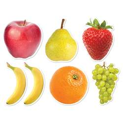 Fruit Accents By Scholastic Teaching Resources
