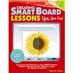 Creating Smart Board Lessons Yes You Can 2Nd Editi, SC-559918