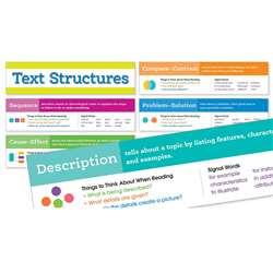 Text Structures Mini Bb Set, SC-581927