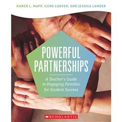 Teachers Guide To Engaging Families Powerful Partn, SC-584240