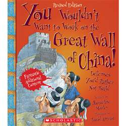 Work On Great Wall Of China Rev Ed You Wouldnt Wan, SC-659359