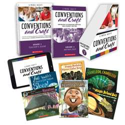 Grade 1 Conventions And Craft, SC-812656