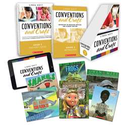 Grade 2 Conventions And Craft, SC-812657