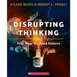 Disrupting Thinking, SC-813290