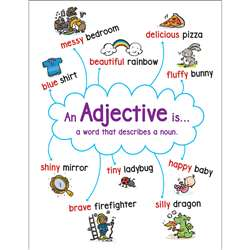Anchor Chart Adjective, SC-823379