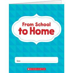 From School To Home Folder, SC-823680