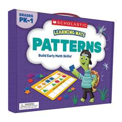 Learning Mats Patterns, SC-823964