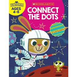 Connect The Dots Little Skill Seekers, SC-825560