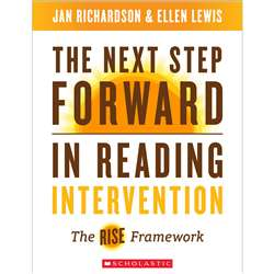 "The Next Step Forward "" Reading Intervention, SC-829826"