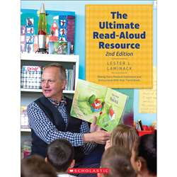 The Ultimate Read-Aloud Resource, SC-859494