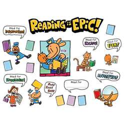 Bba Dog Man Epic Reading, SC-862612