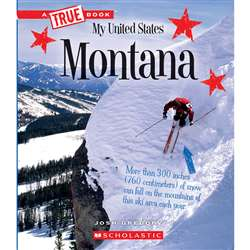 My United States Book Montana, SC-ZCS674169