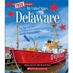 My United States Book Delaware, SC-ZCS674180