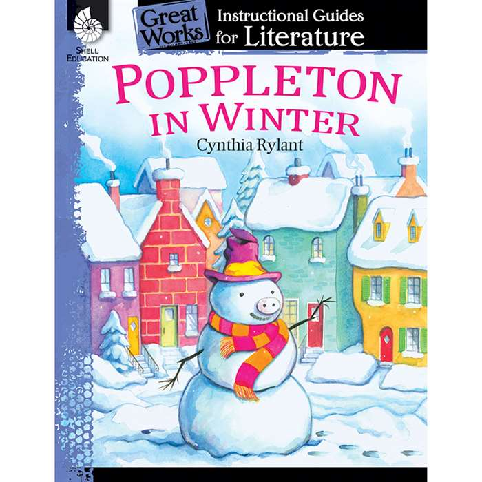 "Poppleton "" Winter Great Works Instructional Guid, SEP40006"