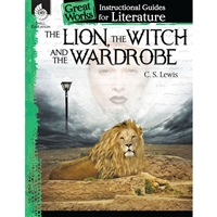 "The Lion The Witch And The Wardrobe Great Works "" SEP40121"