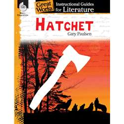 Hatchet Great Works Instructional Guides For Liter, SEP40206
