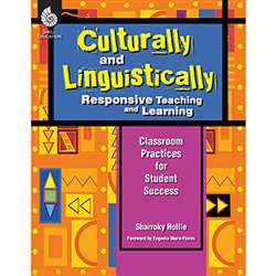 Culturally And Linguistically Responsive Teaching , SEP50686