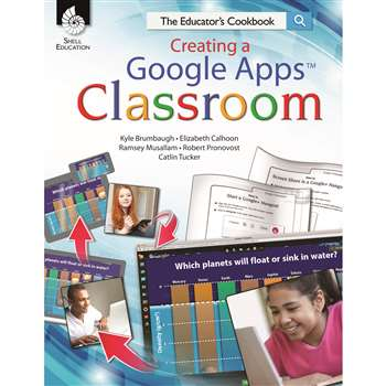 Creating A Google Apps Classroom, SEP51312
