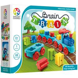 Brain Train, SG-040US