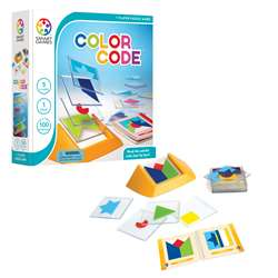 Color Code By Smart Toys And Games
