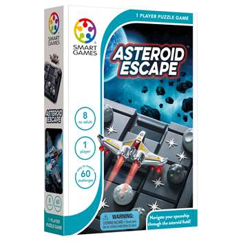 Asteroid Escape 60 Challenges, SG-426US