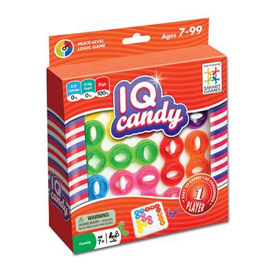 Iq Candy, SG-485US