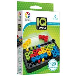 Iq Twist Game By Smart Toys And Games