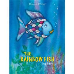 Rainbow Fish Big Book, SIM9780735849907