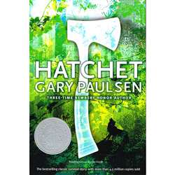 Hatchet By Ingram Book Distributor
