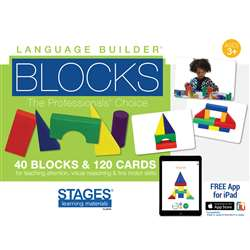 Language Builder Blocks, SLM006