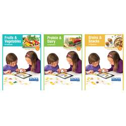 Link4Fun Cards Set Of 3, SLM1551