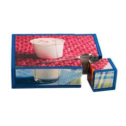 Dairy Cube Puzzle By Stages Learning Materials