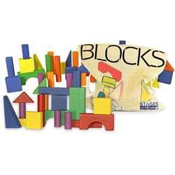 Extra Blocks Set Of 50, SLM510